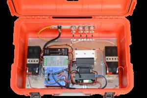 Jetvision ADS-B Sensor Station Mobile