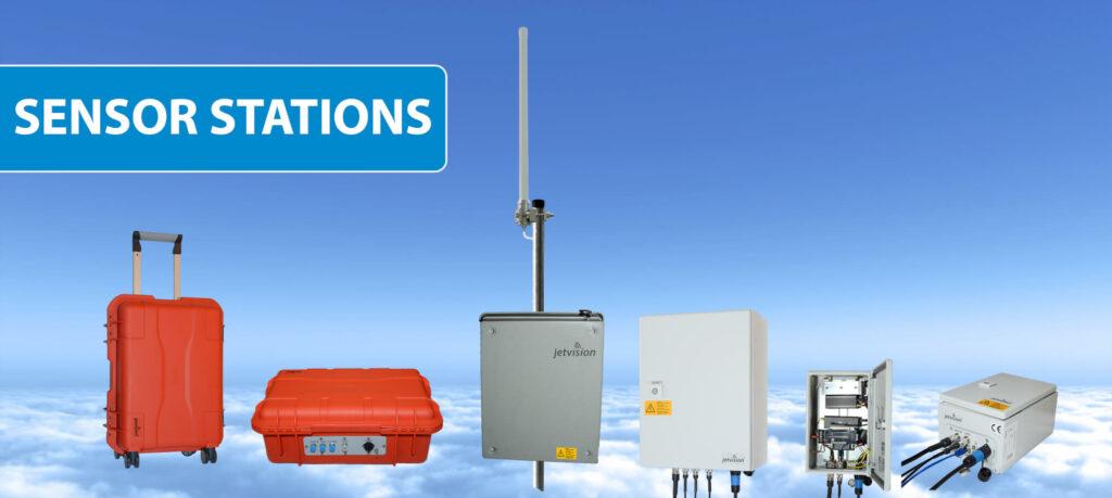 ADS-B Sensor Station