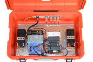 Jetvision ADS-B Sensor Station Mobile